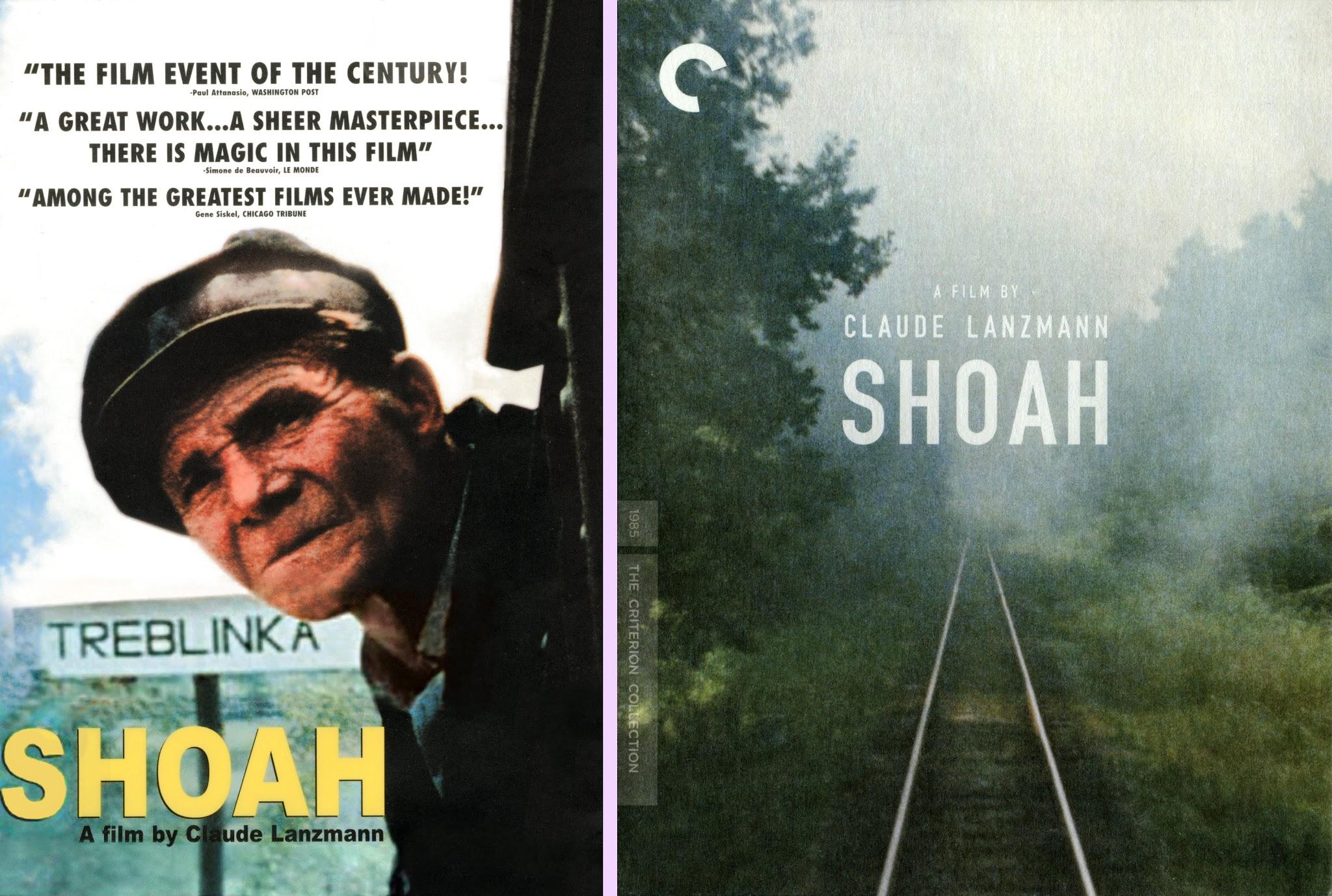 Morre Claude Lanzmann, o director de 'Shoah'
