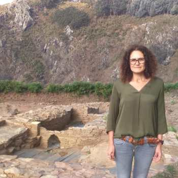 María Xosé  Rodriguez proclamada candidata do BNG ás eleicións municipais de 2019 en Cedeira