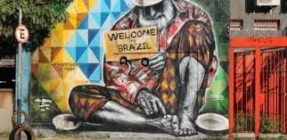 Novelo de odios, aquén e alén Brasil