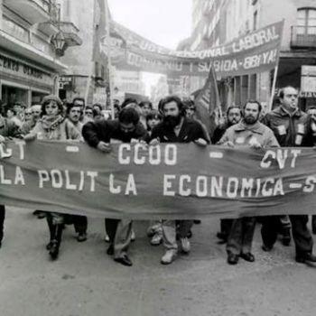 30 anos da greve que parou España: o derradeiro hurra
