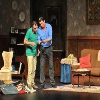 Con D.E.P terminan tres meses de teatro na vila de Cedeira