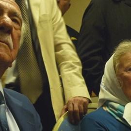 Finou Darío Rivas, o galego que impulsou demanda contra os crimes do franquismo