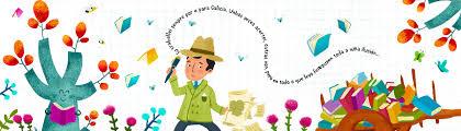 Nova actividade interactiva da #PrimaveradasLetras de #AntonioFraguas #LetrasGalegas2019
