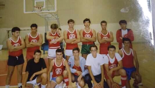 Basket xeración 68