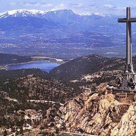 O Supremo ordena que Franco quede no Valle de los Caídos