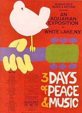 Woodstock  hai 50 anos