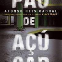 Afonso Reis Cabral é o Prémio Saramago 2019