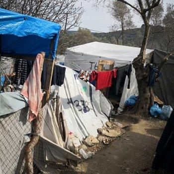 Os refuxiados, os grandes esquecidos