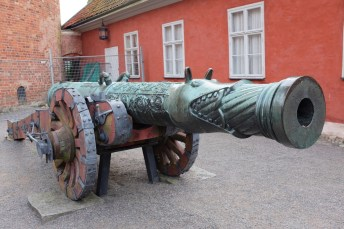 The Boar (16th-century Russian cannon)