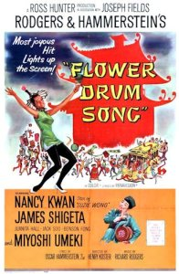 FLower_Drum_Song poster