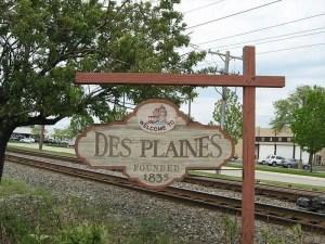 Des Plains