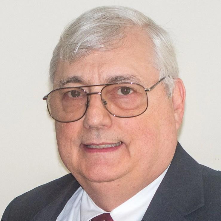 Face of Frank Weitzman