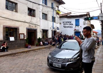 09 cusco street