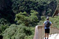 27 aguas calientes mar machu picchu hike