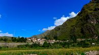 16 sacred valley