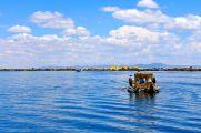 24 lake titicaca mercedes benz boat