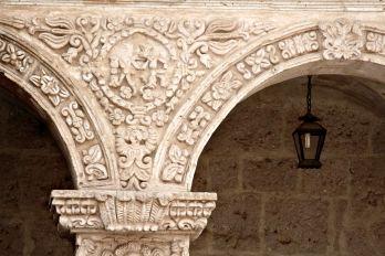 57 arequipa claustros arch