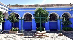 13 santa catalina monastery