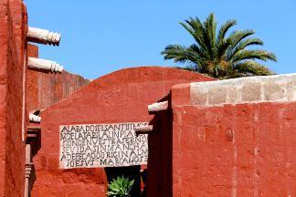 18 santa catalina monastery