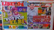 46 peruvian newspapers arequipa