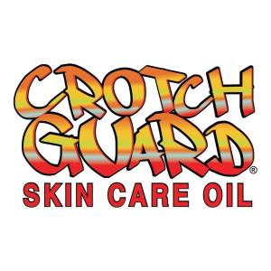 Crotch Guard UK Logo
