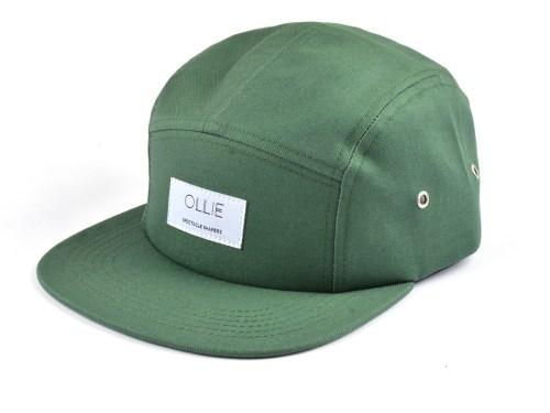 ACCESSORY OLLIE 5 PAN CAP 01