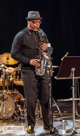Greg Osby