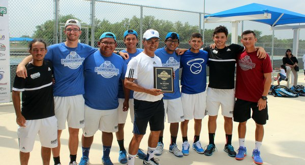 Tennis-All-Tournament | OLLU Lake Weekly
