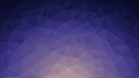 triangle backgrround