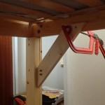 Hacking The Ikea Neiden Bed Frame Olly Writes