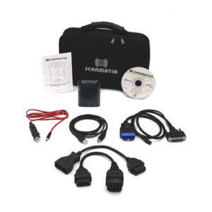 Мультимарочный сканер Сканматик 2 PRO цена