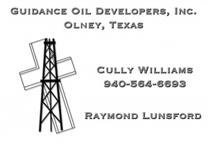 Guidance Oil 2