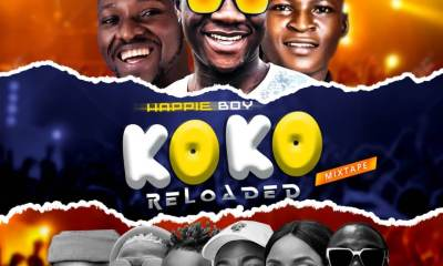 Happie Boy ft Dj 9ke X Dj Shizzy – Koko Reloaded
