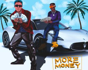 Tepidz Ft Zlatan - More Money