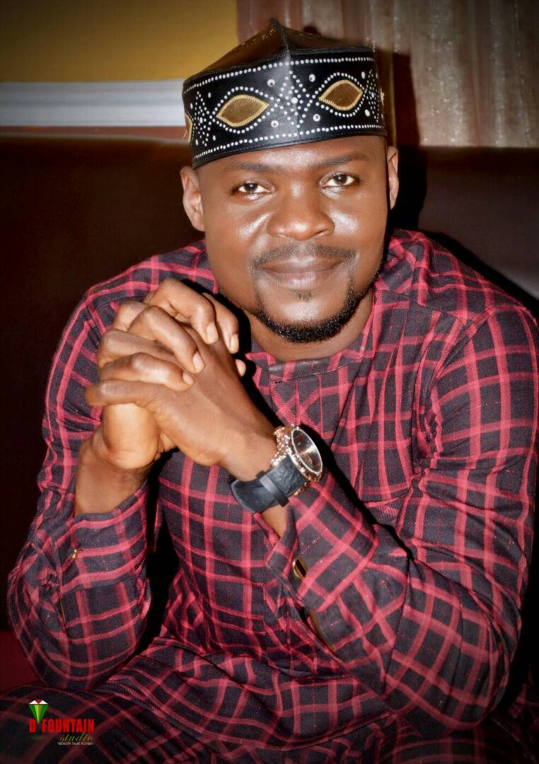 How Nollywood Actor Baba Ijesha Was Caught Defiling 14-Year-Old Through CCTV