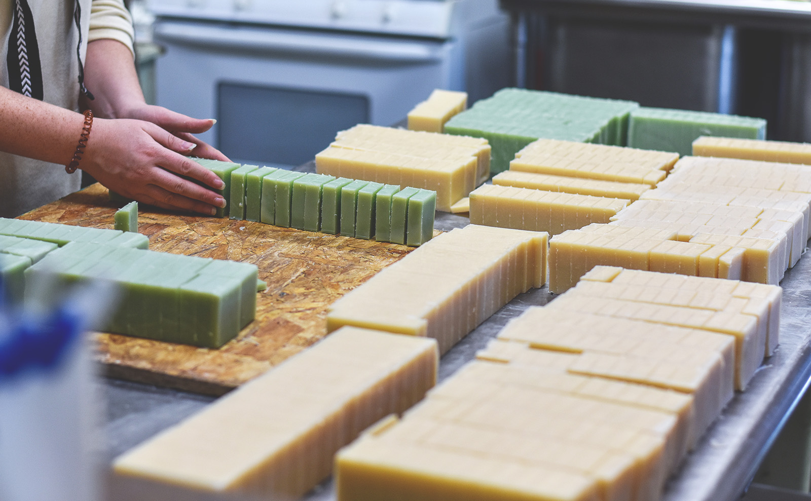 CBD Soap: Why + Why Not