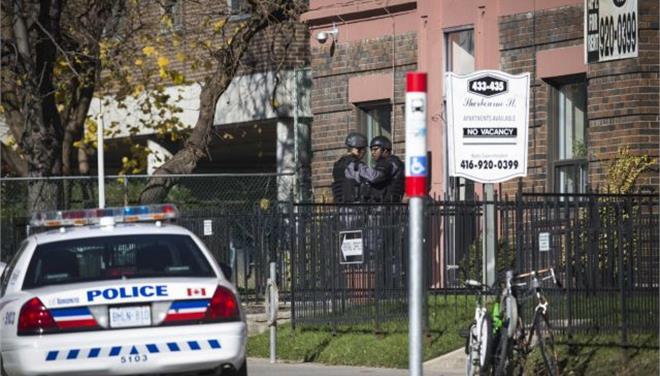 καναδάς συλλήψεις παιδική πορνογραφία
