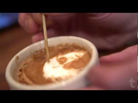καϊμακι καφε