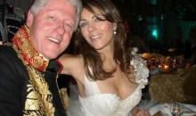 Νέο ερωτικό σκάνδαλο για τον Μπιλ Κλίντον: Του χρεώνουν σχέση με την ηθοποιό Λιζ Χάρλεϊ
