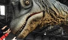 Νέα έρευνα ανατρέπει όσα (νομίζαμε ότι) ξέραμε για τους δεινοσαύρους