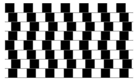 6_Ψευδαίσθηση_Παράλληλες οι γραμμές