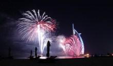 Στο Βιβλίο Γκίνες το Ντουμπάι για τα εντυπωσιακά πυροτεχνήματα υποδοχής του 2014 (video)