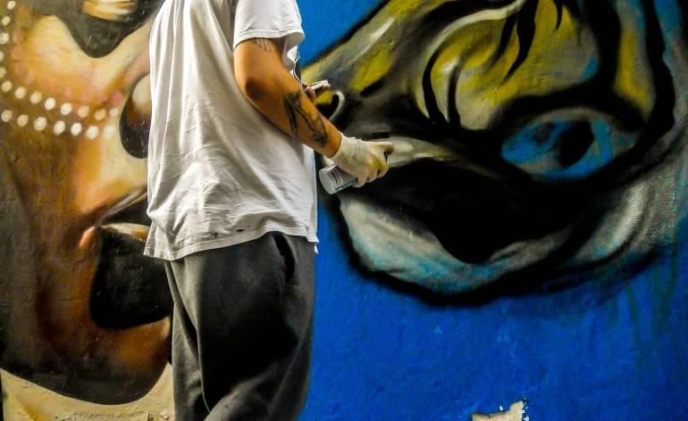 Grafitty Show -27