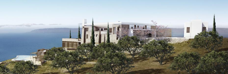 Hotel Tzia