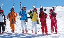 Πανελλήνια Ομοσπονδία Ξενοδόχων: Πρόταση για κλειστά σχολεία για μια εβδομάδα για να κάνουν σκι τα παιδιά