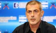 Υποψηφιότητα για δήμαρχος Πειραιά θέτει ο αντιπρόεδρος του Ολυμπιακού Γιάννης Μώραλης