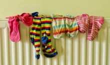 Ποιο είναι το βασικότερο λάθος στο στέγνωμα των ρούχων;