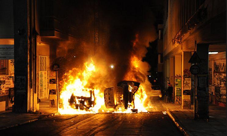 βίντεο δολοφονία Γρηγορόπουλου