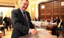 Ο Βασίλης Αλεξανδρής νέος πρόεδρος του Δικηγορικού Συλλόγου Αθηνών