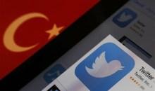 Το δικαστήριο της Άγκυρας ζήτησε την άρση της απαγόρευσης του Twitter